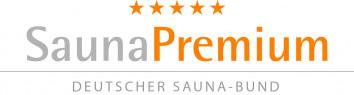 Logo 5-Sterne Premium Sauna